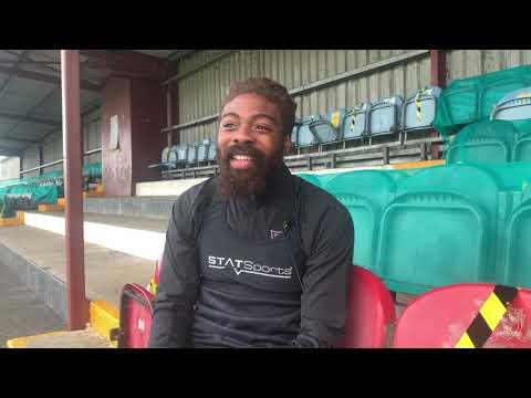 Nathan Oduwa Interview   October 15th 2020