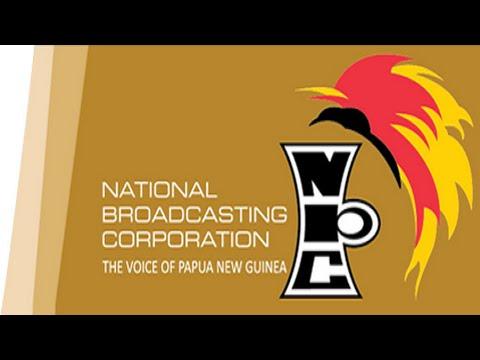 NBC PNG