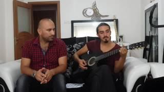 Dağlar-Ben bu gece ölmezsem ölmem ölmem hiçbir vakit Cengiz akşam -Osman Almalı