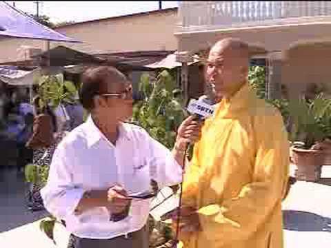 Truy Niem Dai Lao Hoa Thuong Thich Huyen Quang Tai...