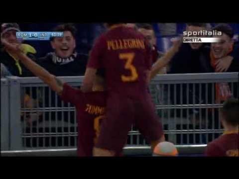 SuperCoppa Primavera: Roma - Inter 4-0 (Marchizza, Tumminello 2, Keba)