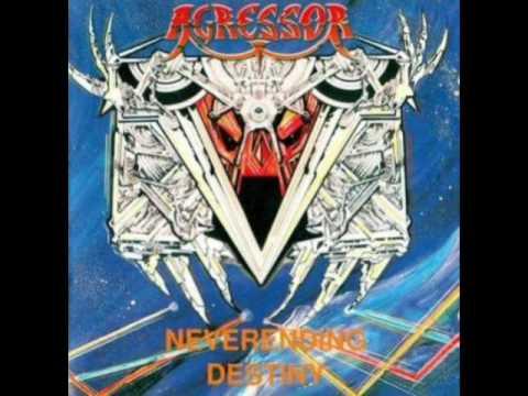 Agressor - Bloodfeast