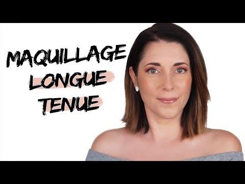 Techniques, conseils et astuces pour un maquillage longue tenue