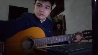 Biển nỗi nhớ và em guitar