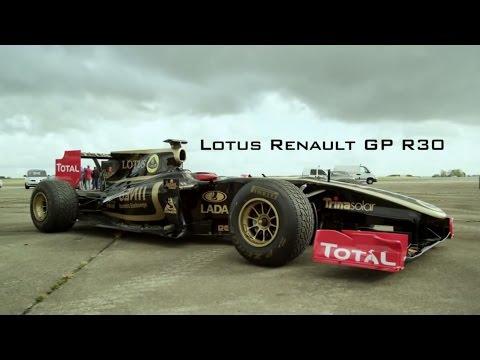 Разгон до 300 км/ч на мокром асфальте. Formula 1 vs LMP1 vs Bugatti Veyron vs Porshe Panamera