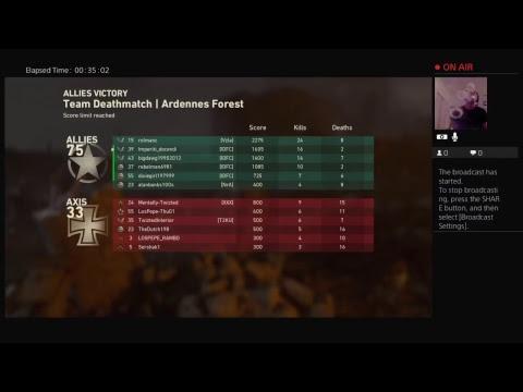 Imperiti_docendi's Live PS4 Broadcast