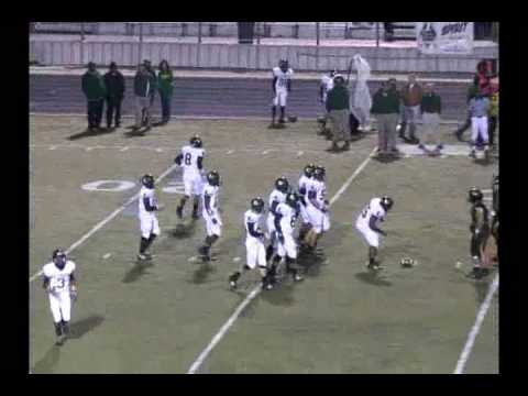 Longview vs Mount Pleasant, 2009, 4th Quarter Part 2 from YouTube · Duration:  8 minutes 8 seconds