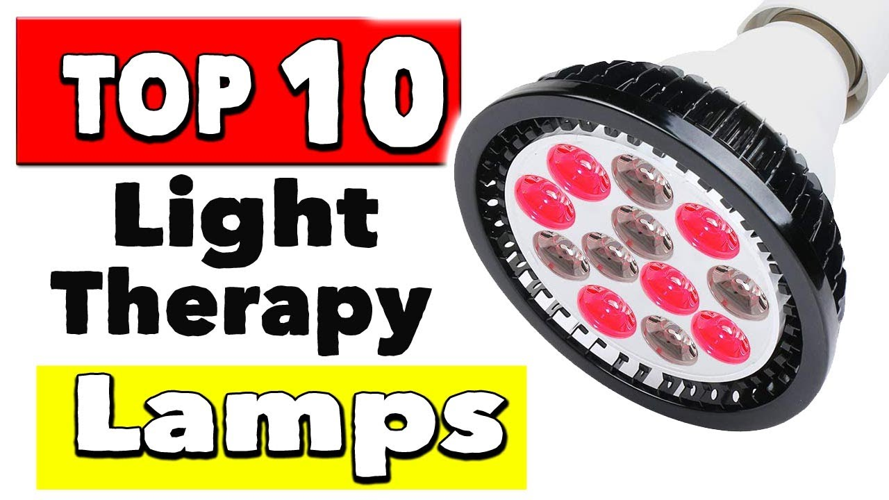 Best Light Therapy Lamps - YouTube