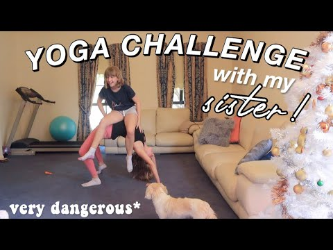 extreme-yoga-challenge-with-my-little-sister!