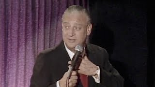 Rodney Dangerfield Kills It at His Club (1984)