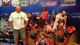 Ano Turtiainen & Deadlift WR