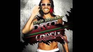 Bob Sinclar  give a lil Love