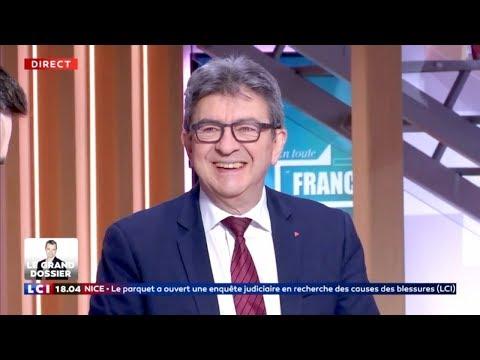 MACRON DÉTRUIT L'ÉTAT, LA POLICE ET L'ARMÉE