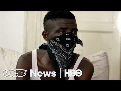 Mafia Targets Migrants & Iran Nuclear Deal: VICE News Tight Full Episode HBO