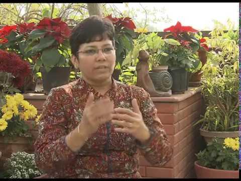 छत पर बागवानी | Chhat Par Bagwani (Terrace Garden) (04-02-2017) (विशेषज्ञ: पूर्णिमा सावरगाँवकर)
