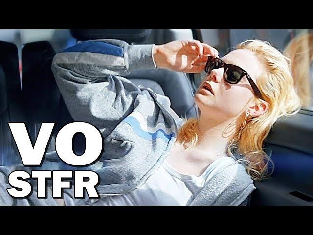 TEEN SPIRIT Trailer VOSTFR ★ Elle Fanning (Bande Annonce 2019)