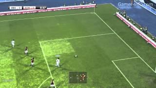 Pro Evolution Soccer 2011 - обзор