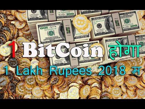 1 Bitcoin Will Cross 100000 Dollars (65 Lakh INR)? आपको खरीदना चाहिए जाने बाते Bitcoin के बारे में