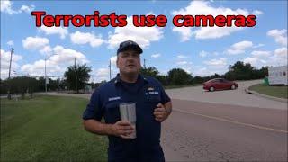 Houston,Tx.-Coast Guard Galveston Sector HQ