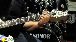 Кино - Виктор Цой - Видели ночь видео урок!(http://guitartricks.ru/ - Уроки игры на гитаре онлайн. Видео обучение гитаре. Кино - Виктор Цой - Видели ночь - уроки игры..., 2012-01-28T20:50:28.000Z)
