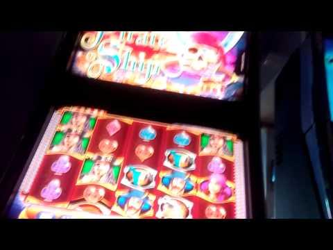 Pirate ship slot Casino Mexico