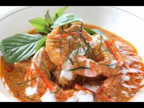 Study english about thai food youtube study english about thai food forumfinder Image collections