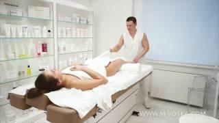 общий массаж -- классический массаж -(минутная версия)- 2016 Методика воска
