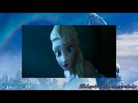 Frozen - Elsa Imprisoned (Elsa Fandub)