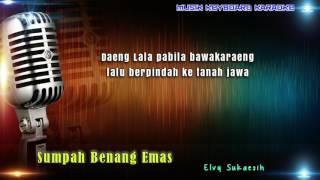 Download lagu Sumpah Benang Emas Karaoke Tanpa Vokal MP3
