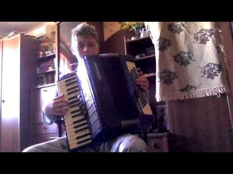 Урок игры на аккордеон е (вступление в тему)