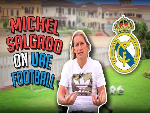 ITP Live Meets: Michel Salgado