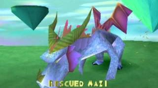 Spyro the Dragon - Part 11 - Baby, that