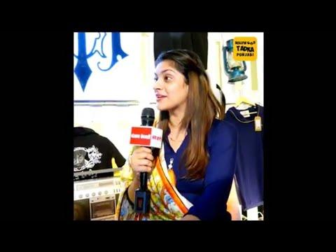 Babbu Maan | latest interview | jagbani | 2017