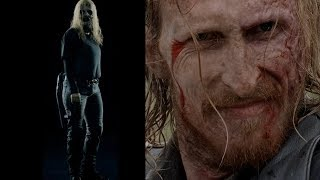 The Walking Dead Whisperers ALPHA PROMO - SECRET WEAPON REVEALED! DWIGHT THEORY & MORE!