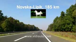 Iz Osijeka do Splita u 3 minute (From Osijek to Split in 3 minutes)