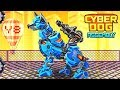Cyber Dog Assembly - Y8 Game   Eftsei Gaming