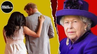 La Monarquía En CRISIS: Meghan Y Harry En La MIRA De Los HATERS