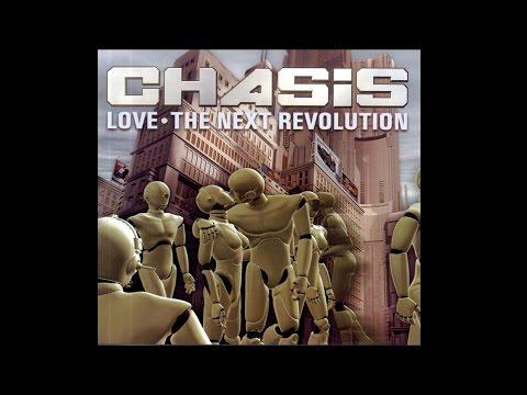 Chasis Love the Next Revolution - CD1 (2002)