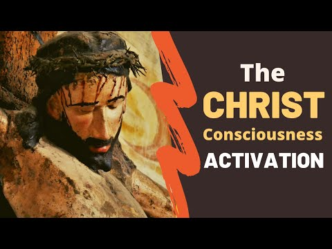 The Christ Consciousness Activation: Guided Meditation with Gabriel Gonsalves