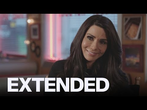Download Youtube: Marisol Nichols On Playing 'Villain' Hermione Lodge In 'Riverdale'