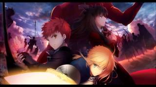 This Illusion LiSa Fate Unlimited Blade Works (Clean Version)