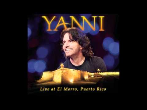 Yanni - Live At El Morro, Puerto Rico (2012) - Truth Of Touch