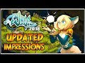 What's New? Wakfu Updated Impressions - Free to Play MMORPG 2018