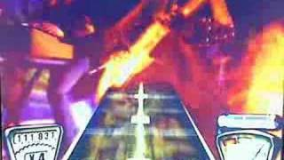 Jessica - Guitar Hero