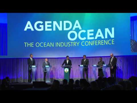 Global Governance - Nor-Shipping 2017 Agenda Ocean