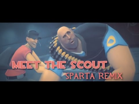 team fortress 2 meet the spy remix comps