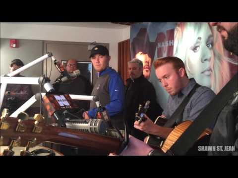 Scotty McCreery - Five More Minutes | Live from NASH FM 94.7's Studio