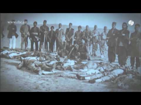 День геноцида азербайджанцев