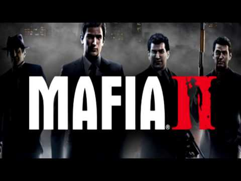 Money (that's what i want) - Barret Strong (Mafia 2 soundtrack)