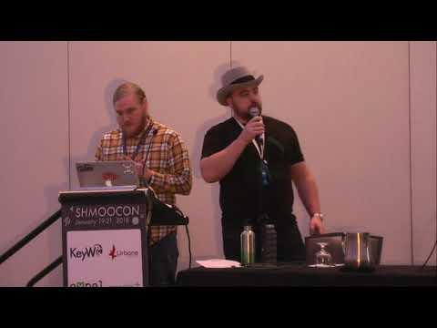 When CAN CANT - Tim Brom and Mitchell Johnson